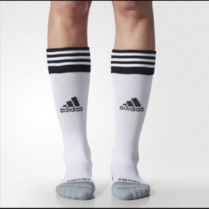 2 Sets- Men's Copa Zone Soccer Socks